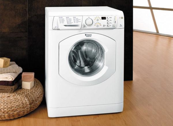 HOTPOINT Lavatrice elemento termico