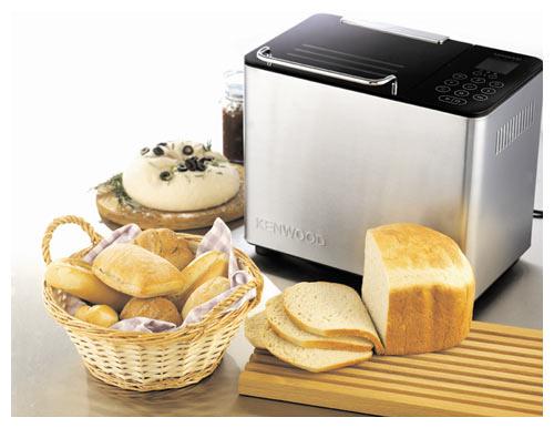 Kenwood BM 450 ekmek makinası