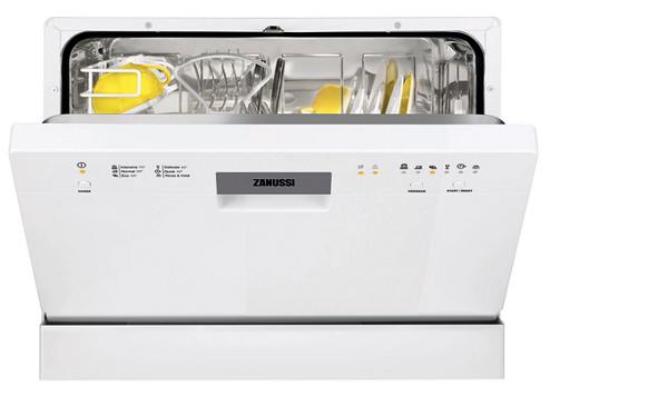 Zanussi Lave-vaisselle