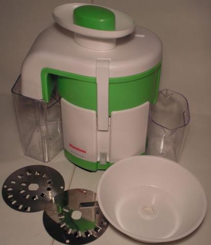 Zhuravinka Juicer