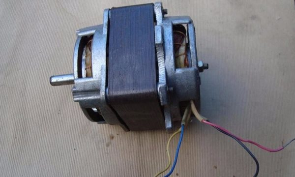 Zhuravinka moteur de presse-agrumes