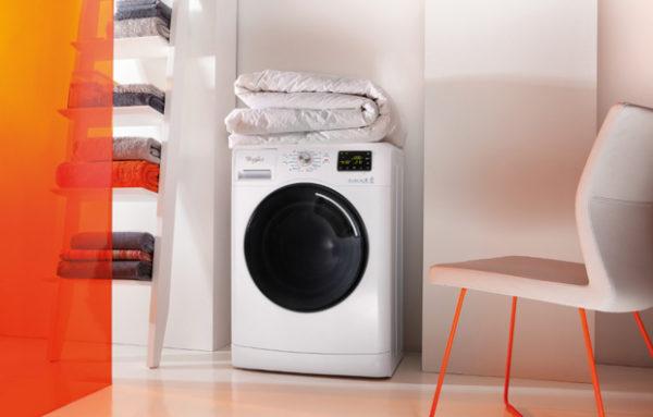 Çamaşır makinesi Whirlpool Sigma AWOE