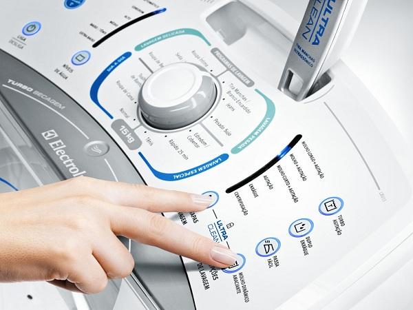 Çamaşır makinesi fonksiyonları