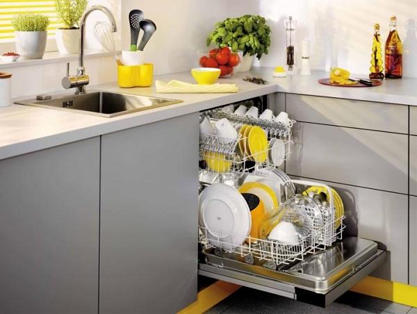 Lave-vaisselle encastré