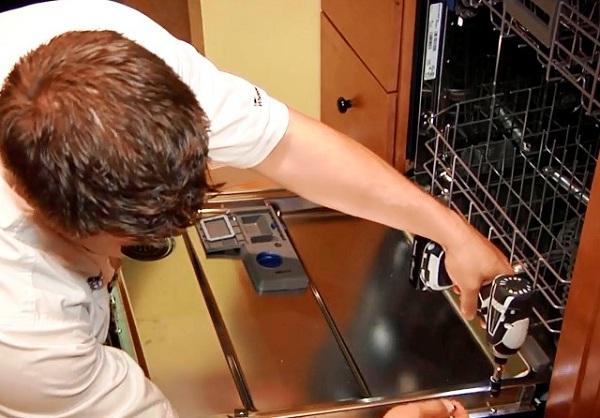 Bulaşık Makinesi Onarımı