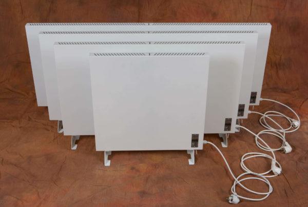 Dahili termostatlı IR ısıtıcılar