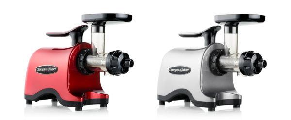 Omega Twin Gear JuicerTWN32S