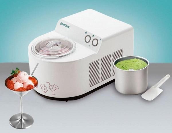 Dondurma makinesi