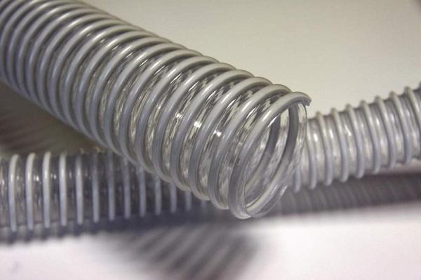 Corrugation à haute pression