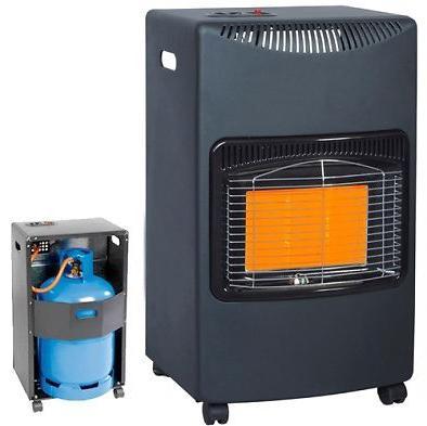 Katalitik gaz ısıtıcısı