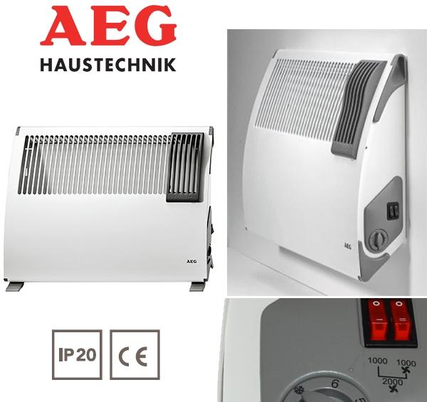 AEG SK 204 T