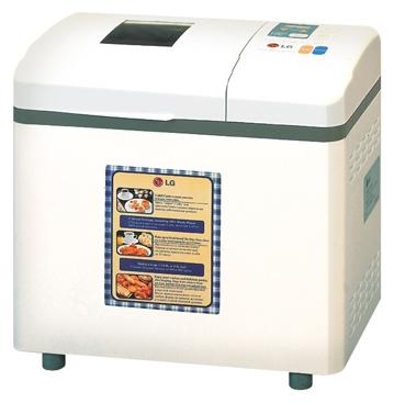 Machine à pain LG HB-201JE