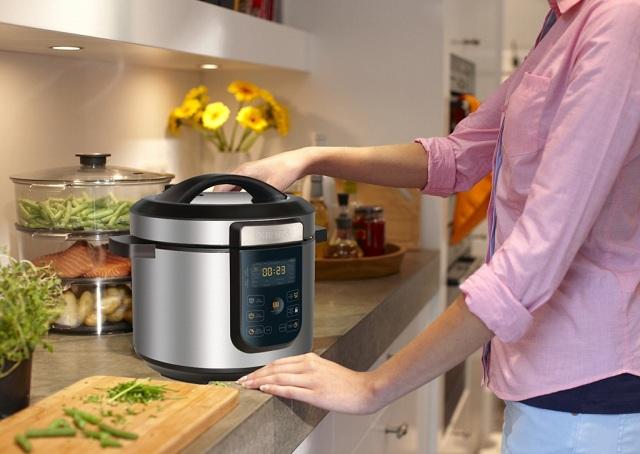 Mutfakta Multicooker