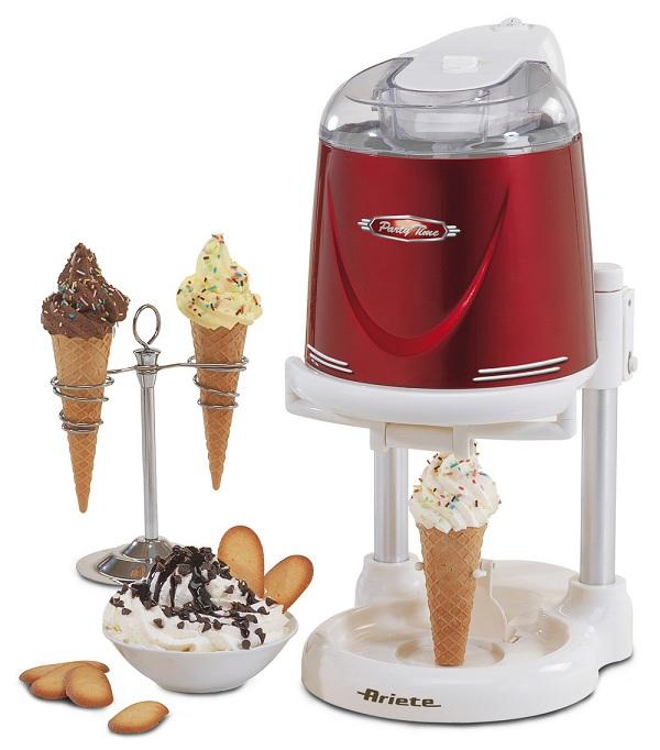 Dondurma makinası Ariete