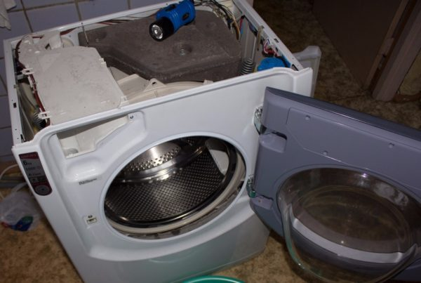 Hotpoint WF240P SCR33N SCR36N remplacement machine à laver tambour palette Type 2