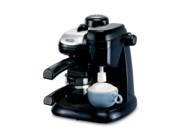 Kazan kahve makinesi