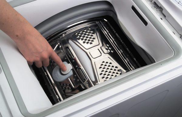 Machine à laver verticale