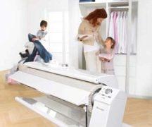 Choosing an ironing machine