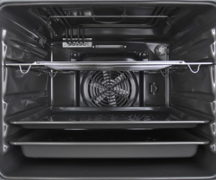 Gas or electric oven - the choice of the best