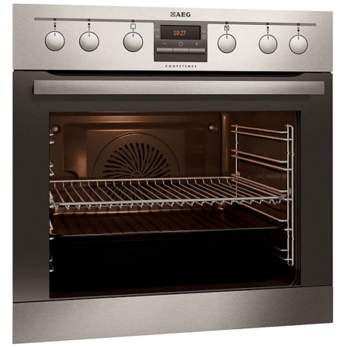 Installazione del forno incorporato con le proprie mani