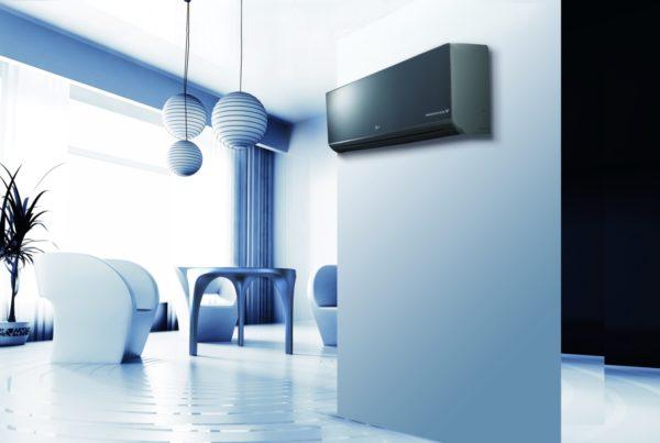 Climatiseur Inverter