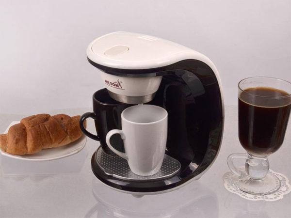 Damla kahve makinesi