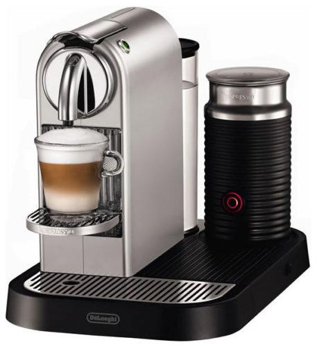 Machine à café capsulaire