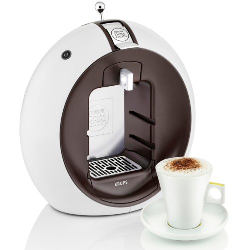 Kahve makinası Dolce Gusto
