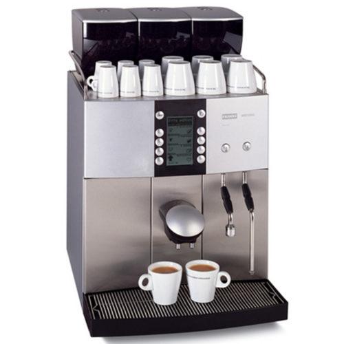 Machine à café Franke Sinfonia