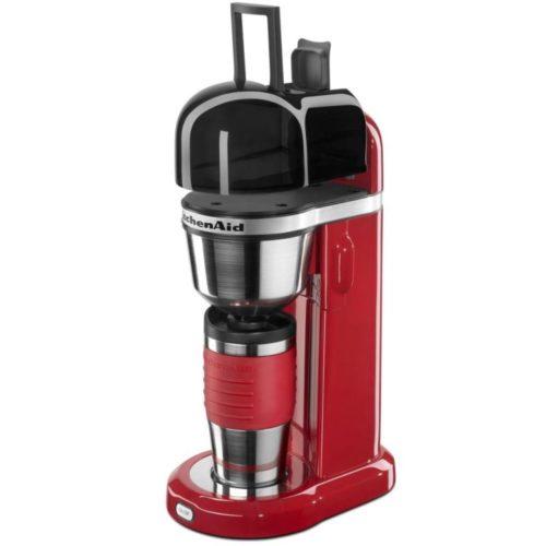 Machine à café KitchenAid 5KCM0402