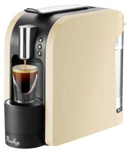 Paulig kahve makinesi