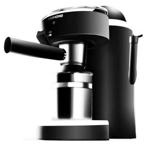 Machine à café REDMOND RCM-1502
