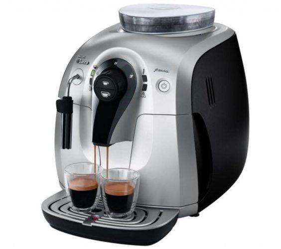 Saeco kahve makinesi