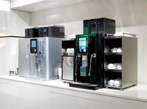 Machine à café Saeco NextAge