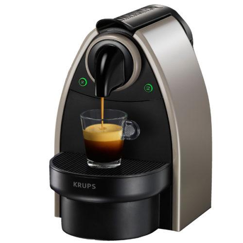 Kapsül tipi kahve makineleri