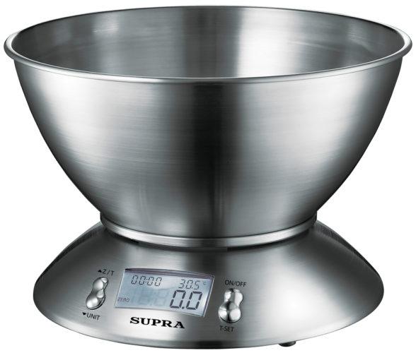 Kjøkkenskalaer SUPRA BSS-4095