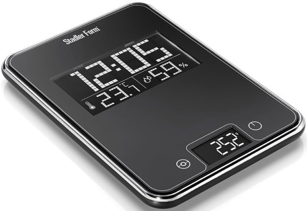 Kjøkkenskalaer Stadler Form Scale One SFL.0011