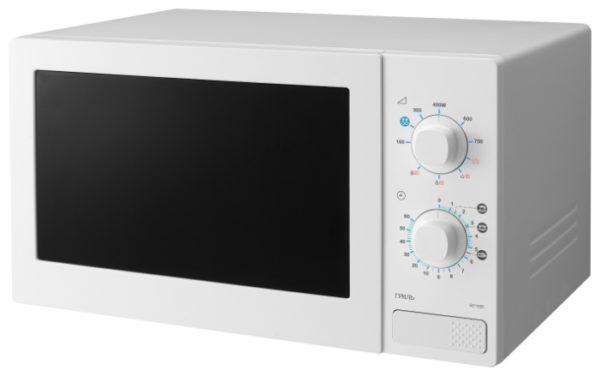 Micro-ondes à commande mécanique