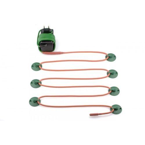 Pemanas kabel pemanas untuk akuarium