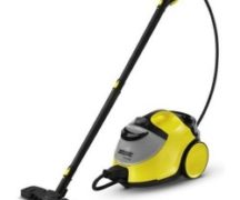 Karcher steam mop