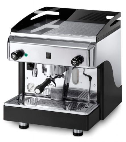 Machine à café semi-automatique