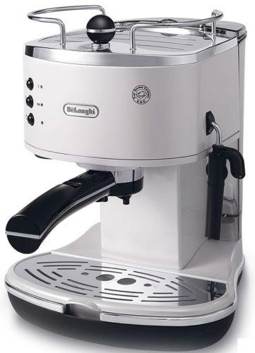 Rozhkovaya kahve makinesi