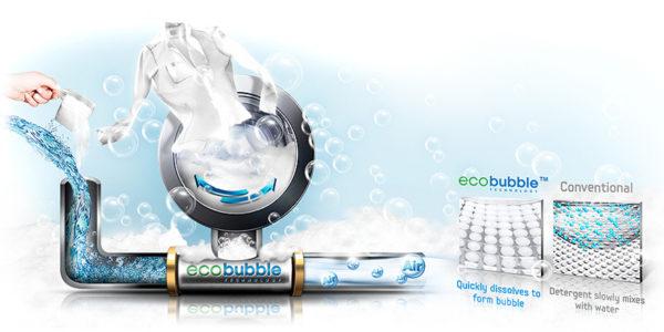 Système Eco Bubble