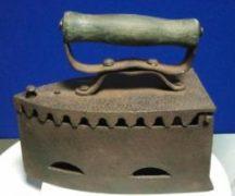 Antikes Eisen