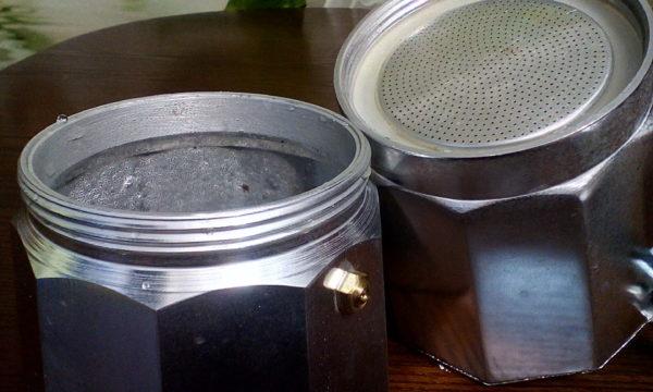 Filtres de cafetière