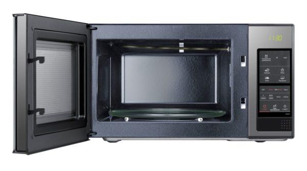 Micro-ondes recouvert de céramique