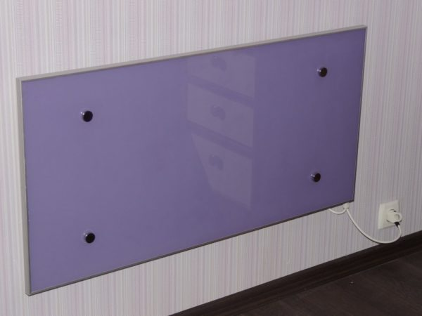 Chauffage infrarouge céramique
