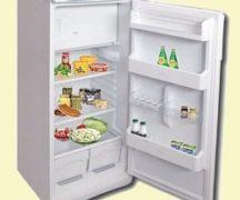 Kylskåp stinol
