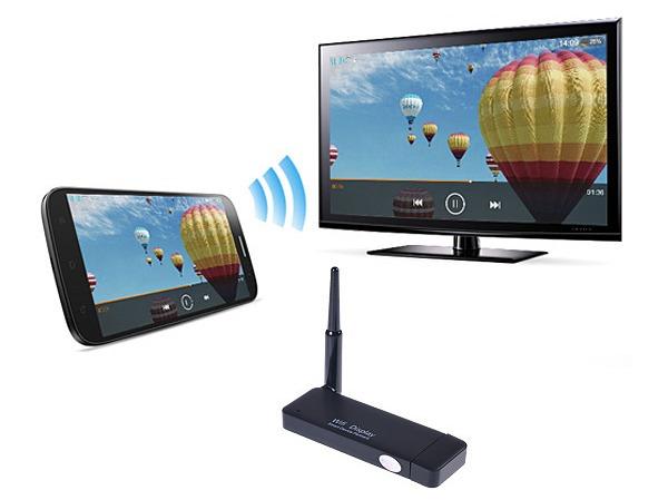 TV con wifi