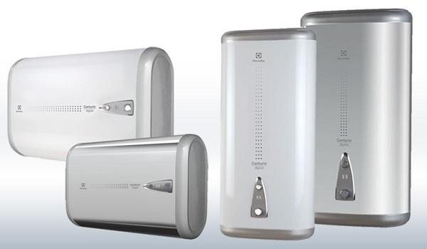 Electrolux su ısıtıcısı